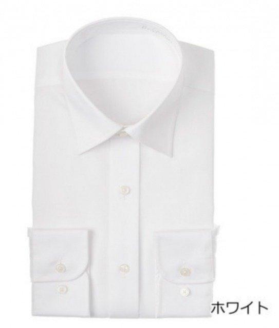 セブンプレミアムライフスタイル超・形態安定シャツ