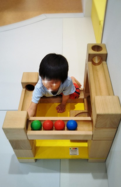 KIDS PLAY GYM(2~6歳)